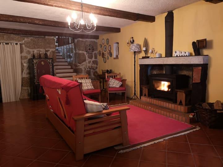 Casa Rural D'Aldeia