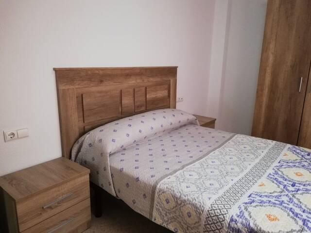 Apartamento Garcia