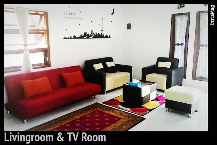 Abhipraya Homestay and Guesthouse