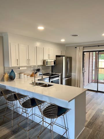 Towny Townhome