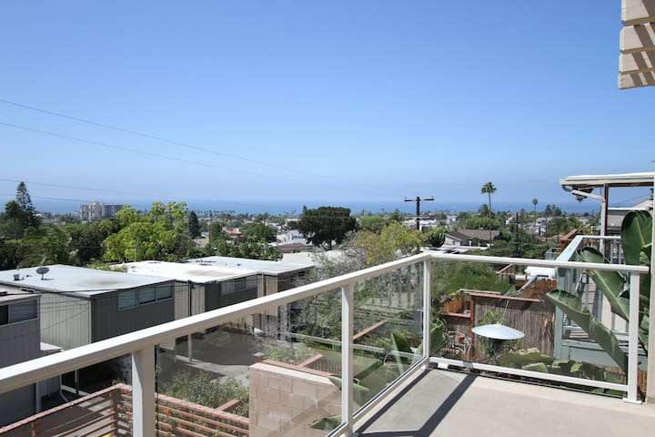 San Diego Vista