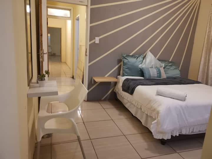 House D132 room