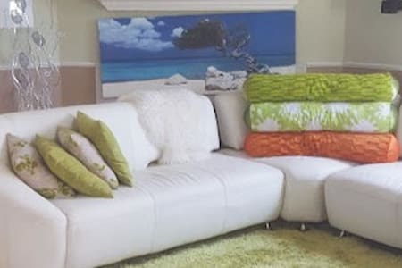 Effects Cozy Home - Katy