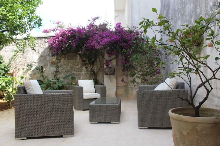 Casa Salentina - Giuliano Di Lecce - Maison