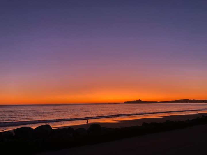 Peaceful Oceanside Retreat 1