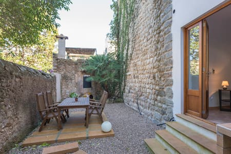 WINTER OFFER !!!!!! PRIVATE PATIO - SOLLER - Sóller