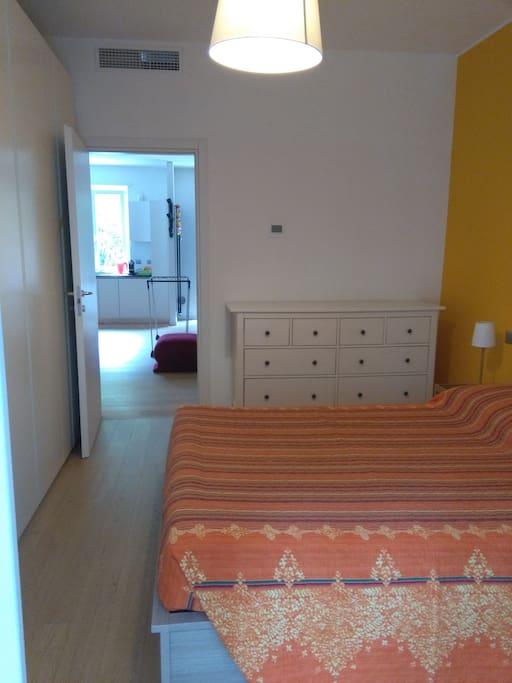 Bedroom 1 - Camera da letto