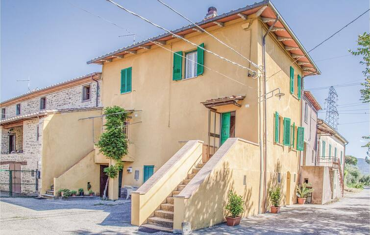 Terraced house with 2 bedrooms on 55m² in Cortona AR