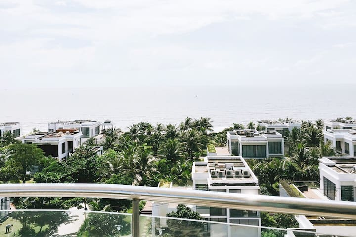 STUNNING OCEAN VIEW 3BR APARTMENT 100M TO BEACH - Vũng Tàu - Departamento