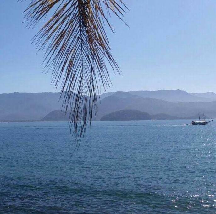 Foto Praia Itaguá