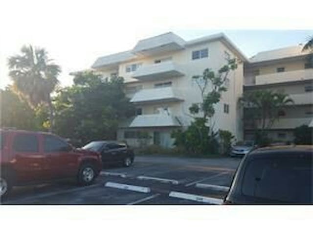 Home away from home in Miami,Fl! :) - Miami - Appartement