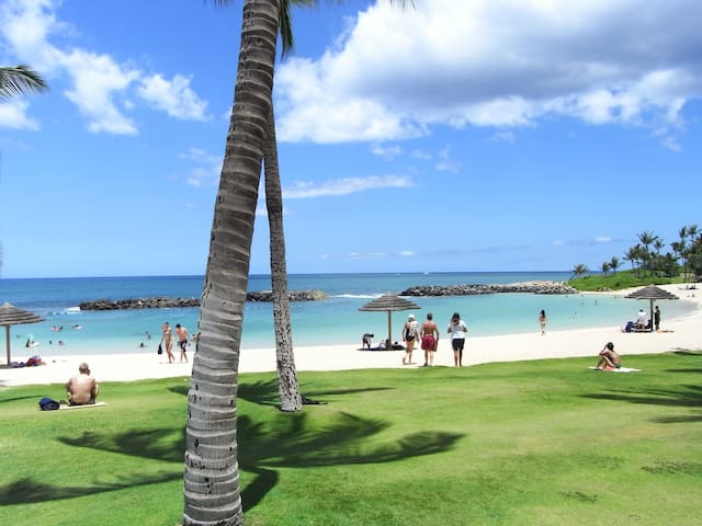 Beach Villas Resort at Ko Olina / 2BR - Kapolei - Kondominium