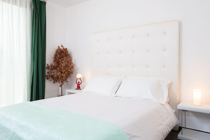 Splendida Suite in Resort di Charme a Tuglie