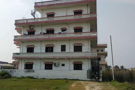 GAUTAM BUDDHA BORN PLACE