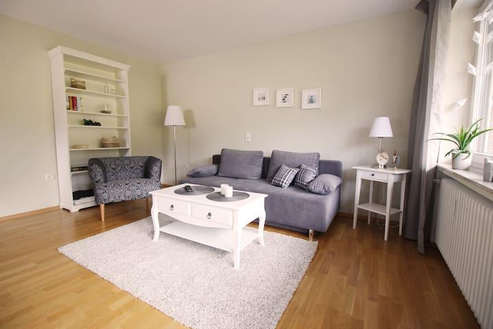 Ferienwohnung am Griesbach / Simonswald - Simonswald - Διαμέρισμα