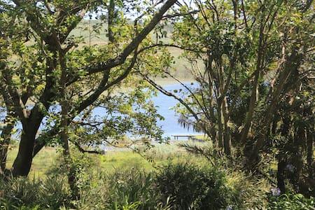 Bethany Country Lodge@farm - Nkwazi - Nature lodge