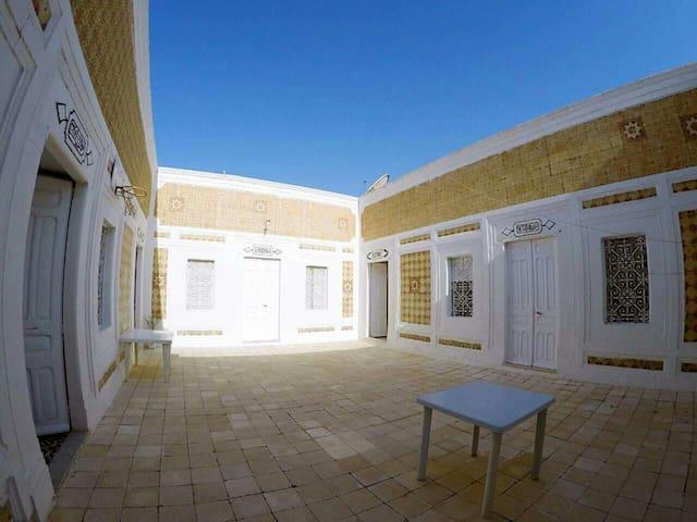Dar El Ajmi