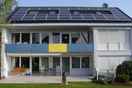 Wohnung im Dachgeschoss - Winnenden - Wohnung
