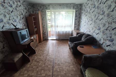 Чистая, уютная квартира в Южном!