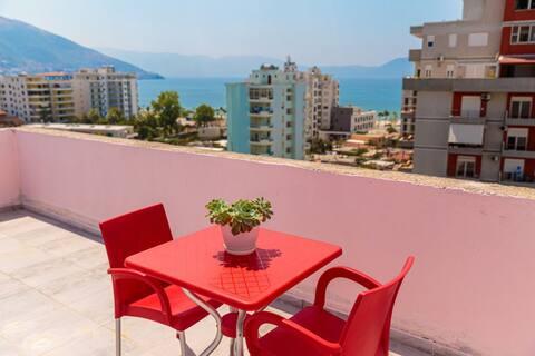 Apartament near the sea