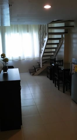 Furnished Condotel Unit is available to Lease. - Silang