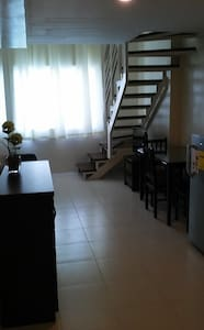 Furnished Condotel Unit is available to Lease. - Silang - Appartement en résidence