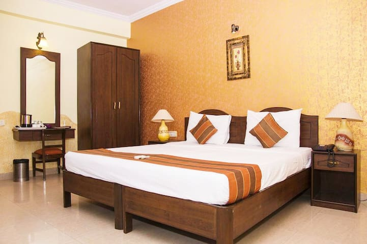 Charming Place With Pool-100Mtrs To Baga Beach NRG