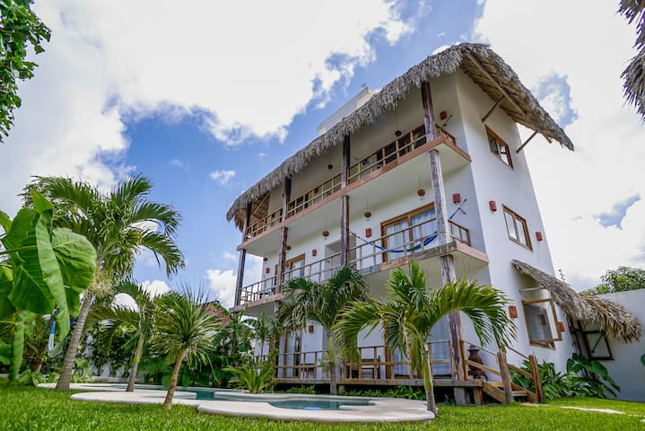 Beautiful loft in Tulum / Free Housekeeping (2)
