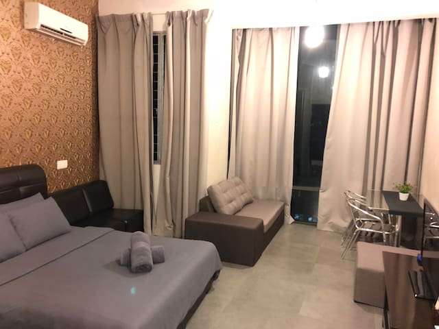 Empire Damansara Residence Suites 1