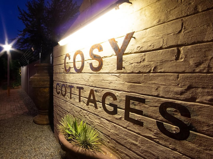 The Cottage F