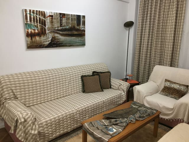 Comfortable house near citycenter - Thessaloniki - Haus