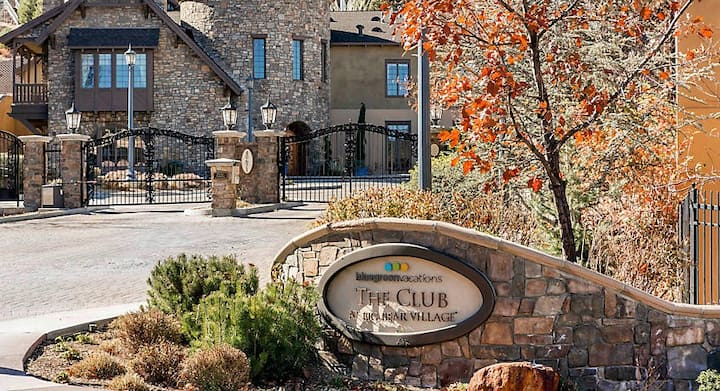 Beautiful-Breathtaking Club at Big Bear Village