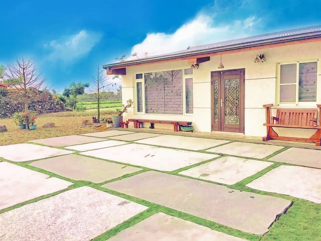 have a place of tempperature - Sanxing Township - Bungalou