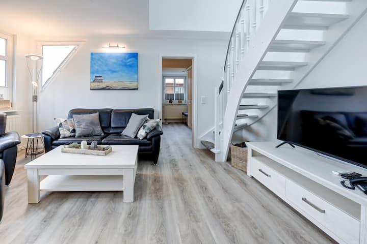 Villa am Meer Watt´n Blick 5