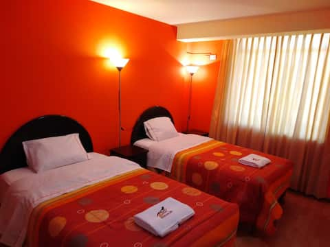 Hotel Colca Andina Inn hotel