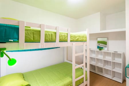 BED 3 MIN FROM AIRPORT - Callao - Hus