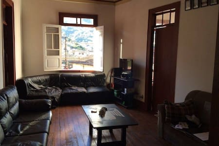 Hospedagem em Ouro Preto - Ouro Preto