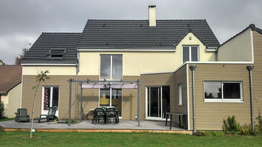Maison entière au coeur de la vallée e la Loire - Chaingy