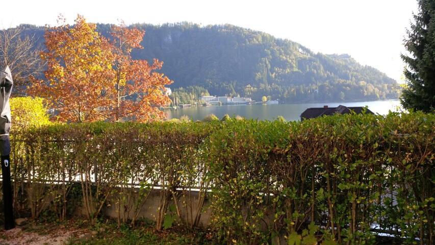 Ferienwohnung Hilde - Annenheim - Apartment