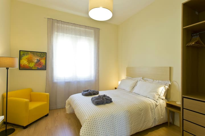DOURO PORTO GUESTHOUSE | en-suite 4 - Porto - Bed & Breakfast