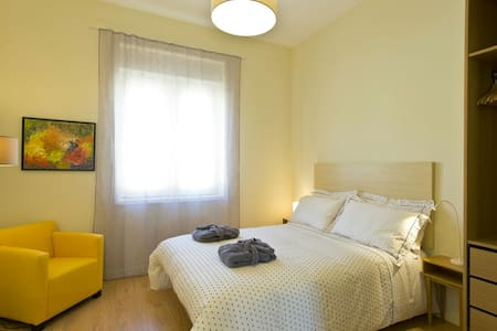 EN-SUITE 3 & Breakfast |dRp Douro River GuestHouse - Porto - Bed & Breakfast