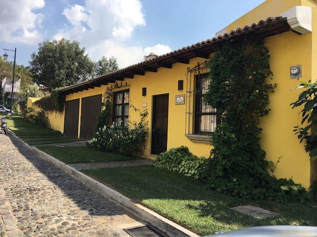 Antigua Guatemala Jocotenango