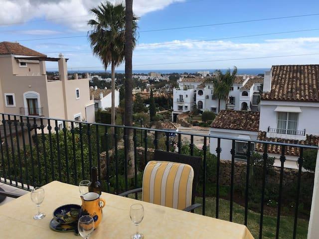 Between Marbella & Estepona -Balcon de Benavista