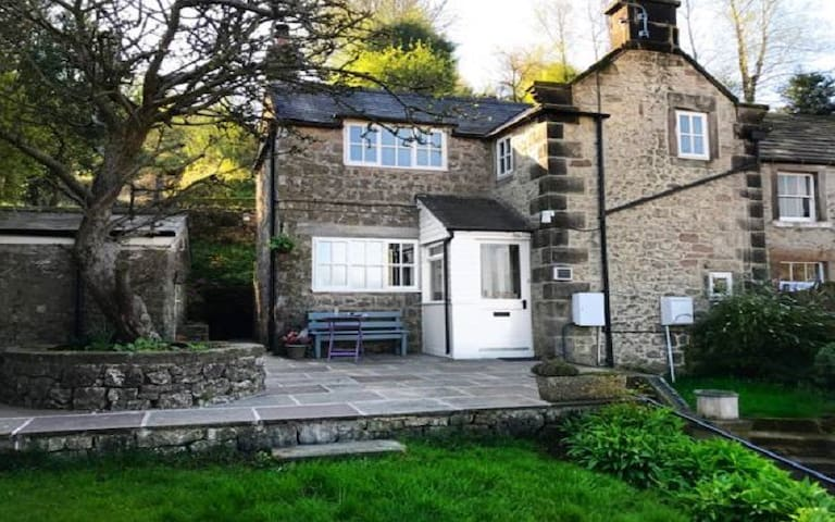 North View Cottage, Winster - Matlock - Andre