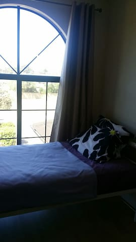 Private bedroom  near curtin uni - Karawara