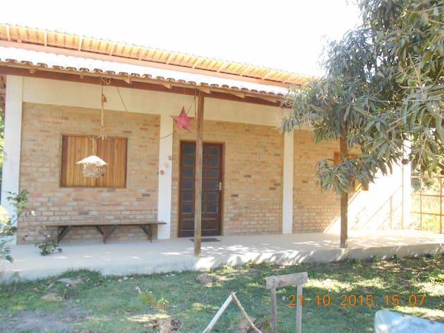 Quarto em Cumuruxatiba - Prado - Casa