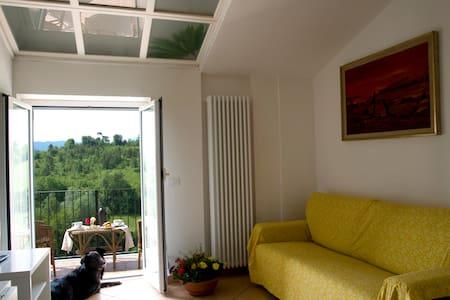Tenuta della Guardia - Deluxe Appartement pour 4 - Gavi