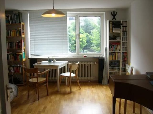 Very cosy and central flat - München - Apartment