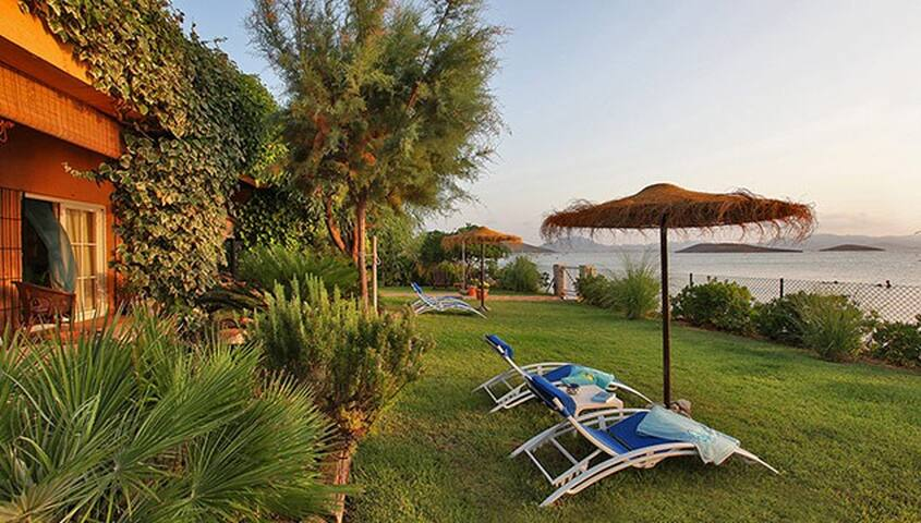 Casa el Azahar - First line Mar Menor