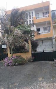 LANCHONETE REDIDENCIAL - 公寓